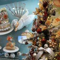 В домике сладостей ... :: Лариса Корженевская