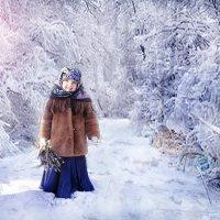 Сказка :: Tatiana Bobrikova