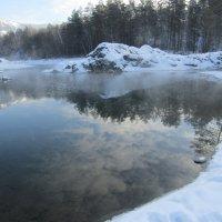 Теплые озера :: Galaelina