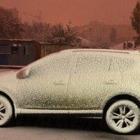 Снег идёт :: Savayr