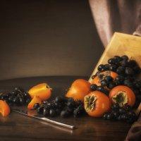 Солнечный фрукт :: Светлана Горбачёва