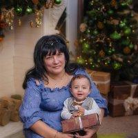 Бабушка Макара! Императрица!) :: Ольга Егорова