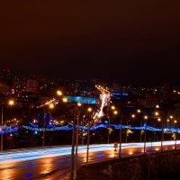 Ночной Белгород :: Sasha Black