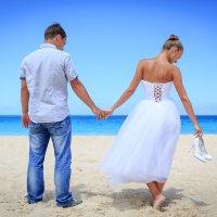 Свадебная съемка :: Дмитрий Пахомов