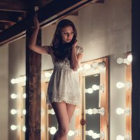 Model :: Vitaly Shokhan