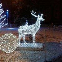 С Наступающим Новым Годом ,друзья! Всем спасибо за поздравления! :: марина ковшова