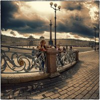 My magic Petersburg_02326 :: Станислав Лебединский