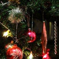 Новогоднее настроение. :: Наталья