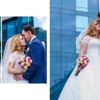 Wedding :: Анна Петрова