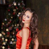 in ReD :: Виктория Андреева