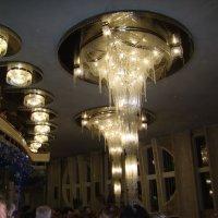 В Самарской филармонии :: марина ковшова