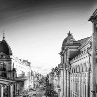 Улица :: Aleksandr Shishin