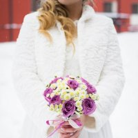 Свадьба :: Дарья Семенова