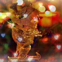 Новый Год к нам мчится... :: Swetlana V