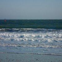 Море в декабре :: Natalia Harries