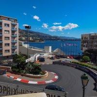 Монако :: Валерий Штеба