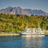 Kagoshima :: Slava Hamamoto