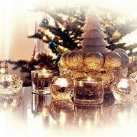 Новогодний блеск :: Swetlana V