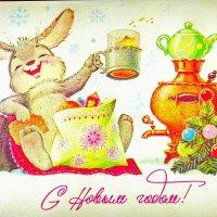С Новым годом ! :: Александр Запылёнов