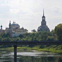 Борисоглебский монастырь :: Максим Ершов
