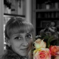 Окси :: Анна Шишалова