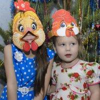 мы готовы встречать новый год! :: Ольга Русакова