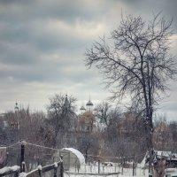 Зимний Муром :: Sergey Komarov
