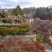 Берн, Швейцария! :: Witalij Loewin