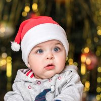 МОЙ маленький Дед Морозик! :: Aнатолий Дождев