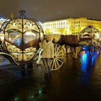 Кареты для Золушек... :: Sergey Gordoff