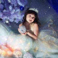 Алиса в стране чудес :: Сергей Бутусов