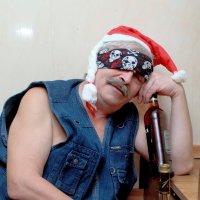 С Новым Годом от пирата! :: Юрий Гайворонский