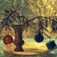 С Новым годом !!! :: Natali-C C