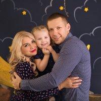 Новый год :: Олеся Корсикова
