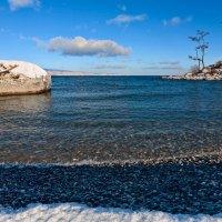Прозрачные воды Байкала :: Анатолий Иргл