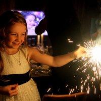 Новогоднее :: Ирина Фирсова