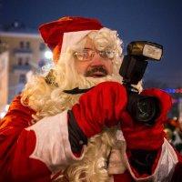 С Новым годом!!! :: Svetlana Sneg