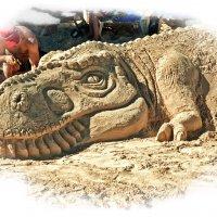 Динозавр :: Alexander Dementev