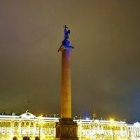 Александрийский столп... :: Sergey Gordoff
