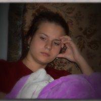 Внучка :: Валерий Лазарев