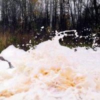 Молочные реки, кисельные берега :: Иван Миронов