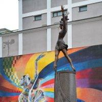 В память о Плисецкой :: Анастасия Смирнова