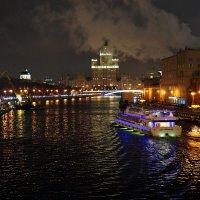 Москва праздничная. :: Юрий Шувалов