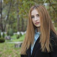 Алина :: Евгений Осадчий