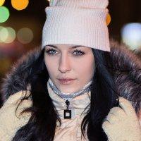 зима :: Елена Нор