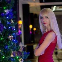 С Новым годом! :: Андрей Бурлака