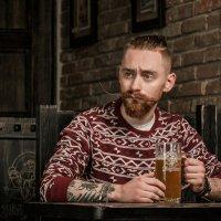 2 beer or not 2 beer... :: Юрий Береза