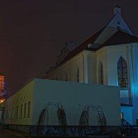 Туман :: Павел Сущёнок