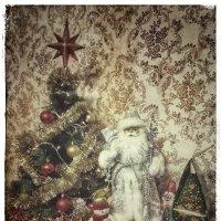 с Новым годом!!! :: Sergey Bagach