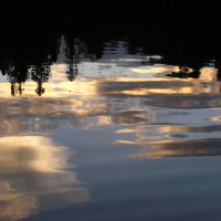 У озера :: Tanja Gerster